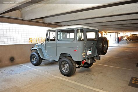 toyota land rover 1970 1970 toyota land cruiser fj 40 pictures history value