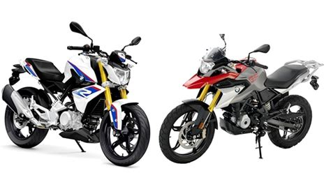Motorrad Bmw G310r by Bmw G310r G310 Gs India Launch On Track Confirmed By