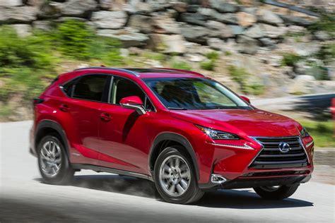 lexus hybrid 2015 2015 lexus nx 300h hybrid review