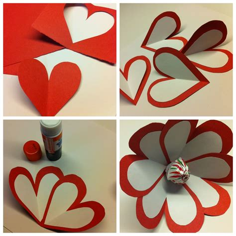 kid valentines s day crafts ideas for i you