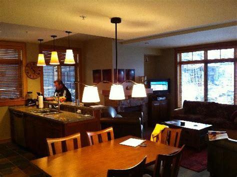 well lit room well lit living room picture of capitol peak lodge snowmass tripadvisor