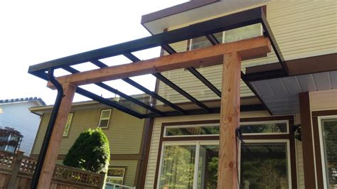 Glass Covered Patio by Glass And Aluminum Patio Covers Primeline Industries Maple