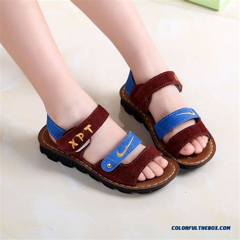 baby boy brown sandals cheap boys sandals new leather specials baby sandals brown