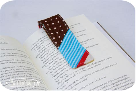 the magnetic bookmark again