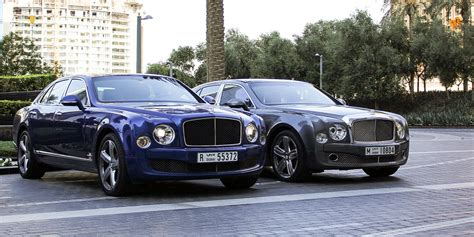 blue bentley 2016 2016 bentley mulsanne speed review abu dhabi to dubai