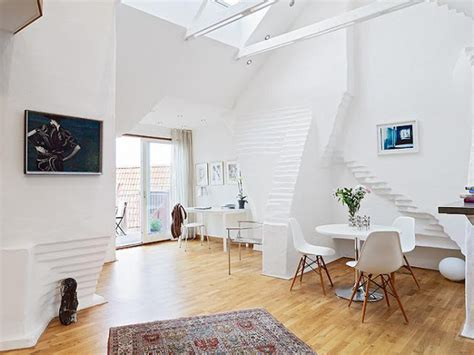 swedish homes interiors scandinavian interiors fantastic loft in sweden