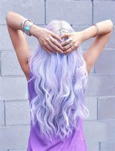 light purple hair color light purple hair hair color ideas