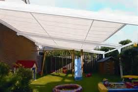 sunrise awnings commercial awnings for restaurants hotels schools