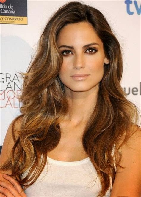 caramel hair color 12 flattering brown hair with caramel highlights