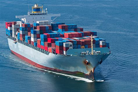Shipping A by Transport Modes Trusted Worldwide Oceanfreight Vck