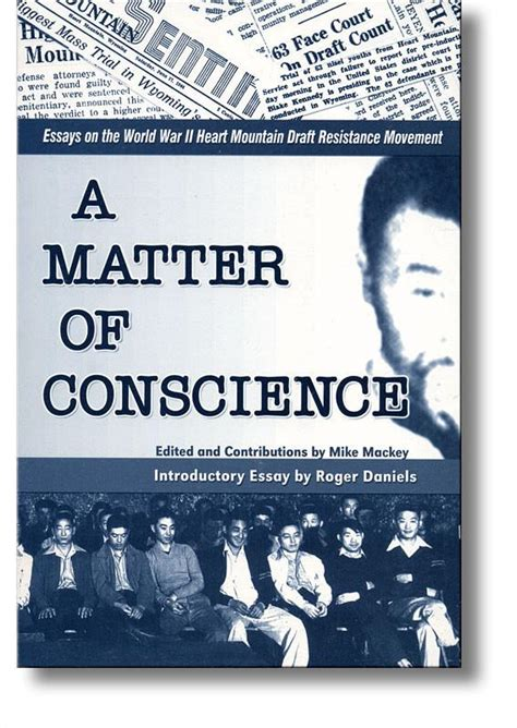Asian American Movement Essay by A Matter Of Conscience Essays On The World War Ii Mountain Draf Japanese American
