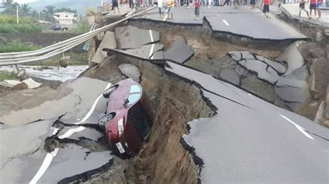 earthquake recent emss are the two recent major earthquakes related