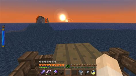 minecraft boat despawn zeno s explorations and mod development survival mode