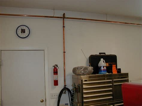 plumbing your garage shop for air page 2 pirate4x4 4x4 and road forum