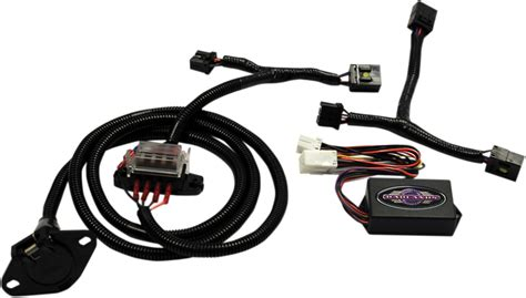trailer wiring harness on 2012 tri glide tri glide trailer