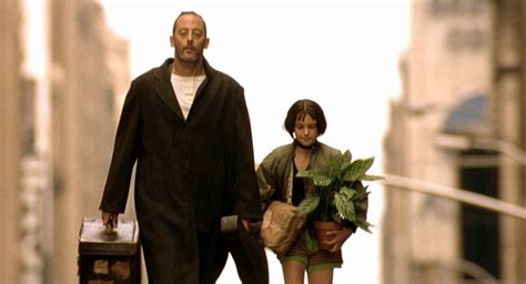 jean reno film the leon jean reno e natalie portman in leon the professional di