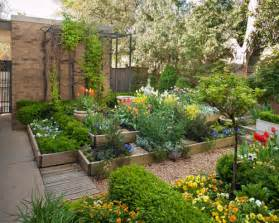 Landscaping Ideas Elevated Flower Beds Raised Flower Bed Houzz