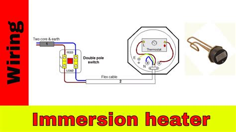 wiring diagram for immersion heater agnitum me