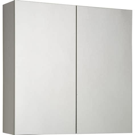 Armoire De Toilette Ikea 2842 by Armoire De Toilette L 60 Cm Blanc Modulo Leroy Merlin