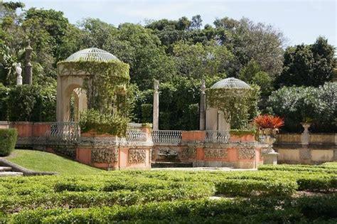 Vizcaya Gardens by Vizcaya Gardens Picture Of Vizcaya Museum And Gardens Miami Tripadvisor