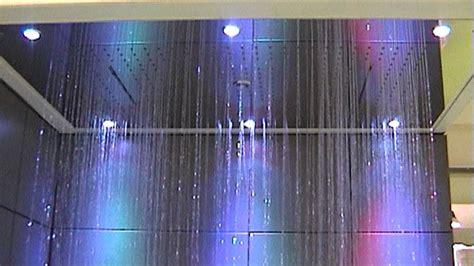 doccia cromoterapia prezzi novita soffione doccia himalaya incasso multigetto con