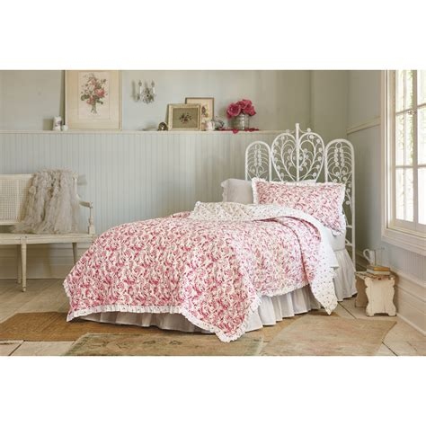 100 shabby chic quilts at target bedding scenic