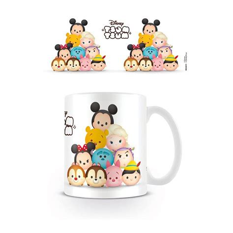 Mug Keramik Disney Tsum Tsum mug disney tsum tsum characters un phare 224 l ouest