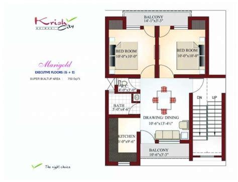 750 square feet 750 sq ft home plans