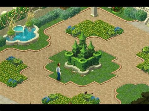 Gardenscapes Area 7 Gardenscapes Videolike