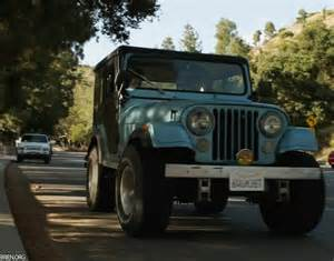 Jeep Character Just A Jump To The Left So You Fell In With Stiles