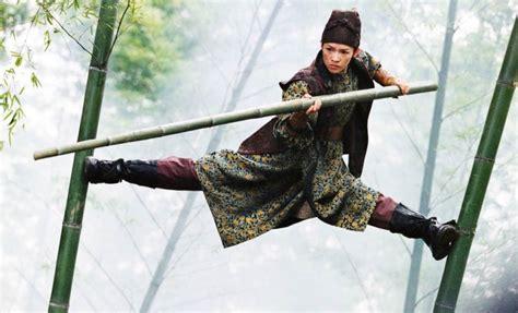 la foresta dei pugnali volanti imperdibili la foresta dei pugnali volanti il wuxiapian