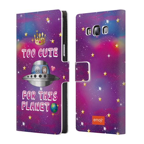 Flip Cover Galaxy Tab 4 Book Cover 80 Inch Gtn5110 official emoji space leather book wallet cover for