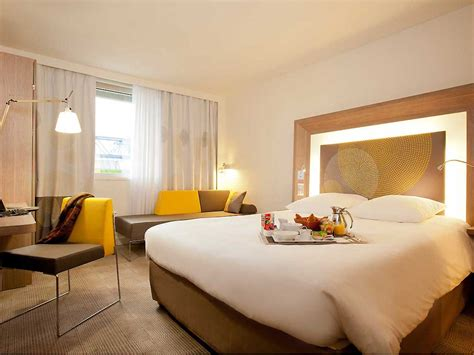 chambre novotel hotel novotel bercy sur h 244 tel 224