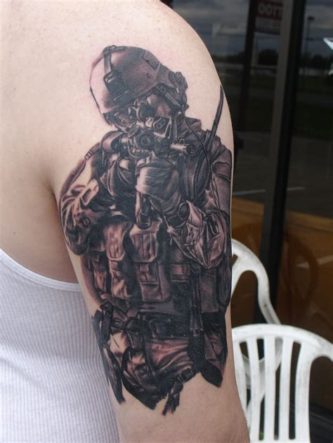 special forces tattoos special forces ii by mrstaggerlee on deviantart