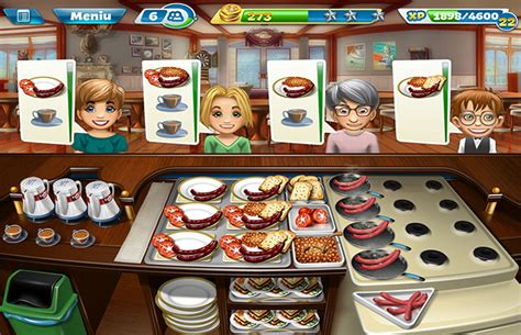 download mod game cooking fever download game cooking fever pc