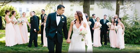When Is The Wedding by The Greenbrier Weddings At The Greenbrier