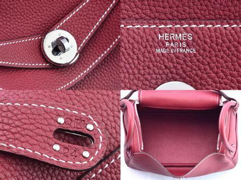 Tas Hermess Lindy 26cm Semi Original Miror tas hermes lindy 30 clemence shw maroon high mirror