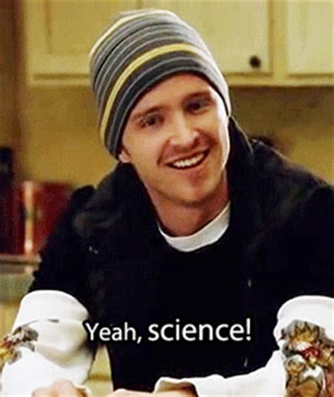 Yeah Science Meme - yeah science reaction gifs