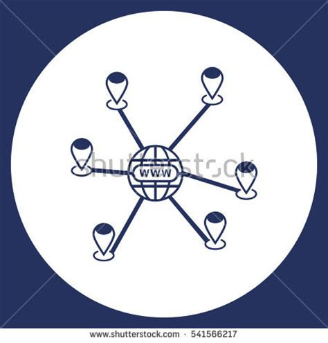 icon design conference conference icon vector flat design style stock vector