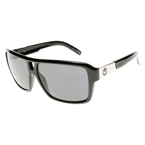 Sun Glasses Bermerk the jam s polarized wrap sunglasses