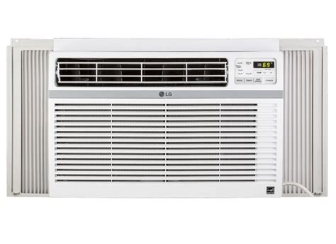 air conditioners that don t need a window lg lw1216er air conditioner consumer reports