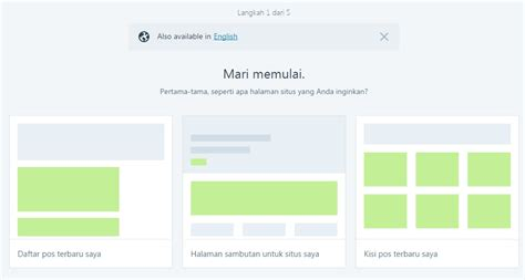 membuat website dengan template wordpress cara membuat website dengan wordpress pakar