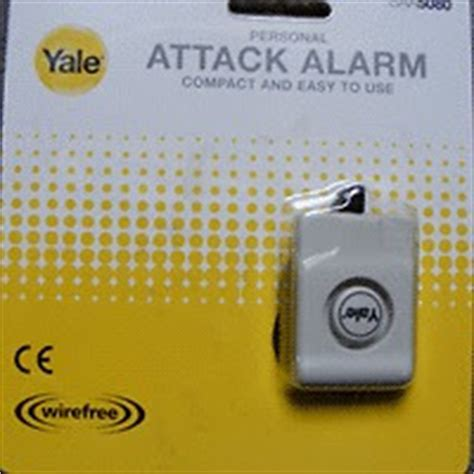 Personal Alarm Yale Saa 5080 skl diy uptown yale personal attack alarm saa5080 now at
