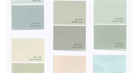 exterior ideas or complementary interior colors paint inspirations sea salt