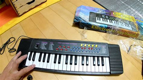 37 Keyboard Electric Piano Hs 3780 37 key keyboard electronic digital piano for beginner