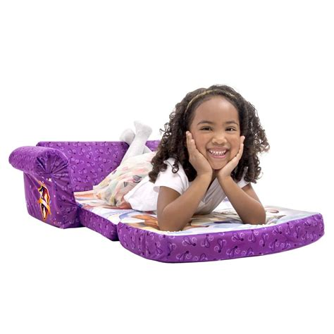 sofia the first sofa spin master marshmallow furniture flip open sofa sofia