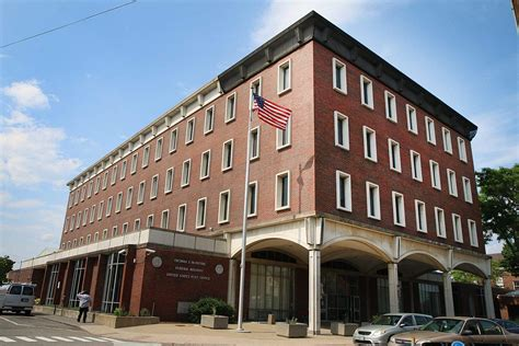Sheds Usa Portsmouth Nh by Gsa Wants Market Price For Mcintyre Federal Building