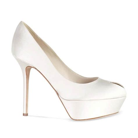 Silver Bridal Shoes by Bridal Shoes And Clutch Silver Collection 2014 Xcitefun Net