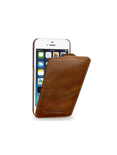 Casing Premium Vintage Edition For Iphone 5 5s Jelly Softcase tetded premium leather for apple iphone 5 5s troyes vintage brown tetded limited