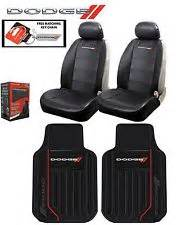 Seat Covers For Dodge Charger Dodge Charger Seat Covers Ebay